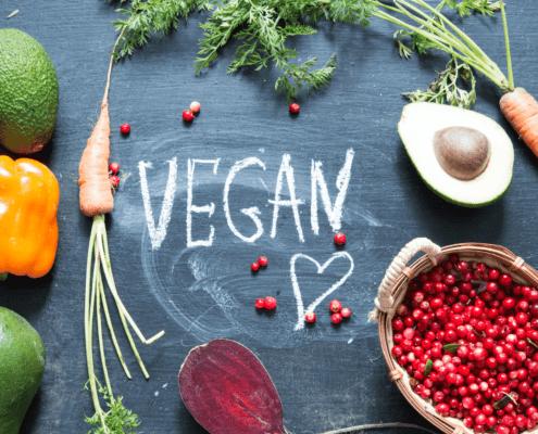 Exploring the Vegan Way