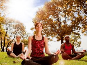 Guided Meditation Treatment
